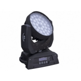 LED Moving Head Light 36*10W RGBW