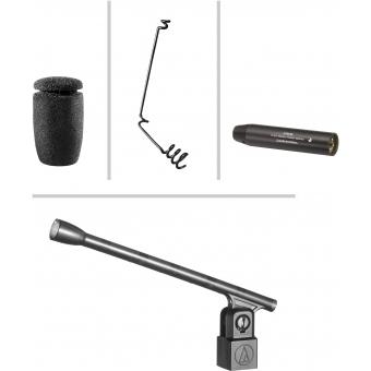 Microfon atarnat Audio-Technica U853R #3