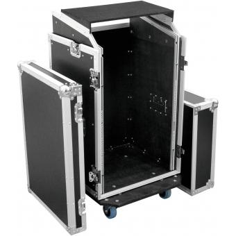 ROADINGER Special Combo Case LS5 Laptop Desk, 17U #5