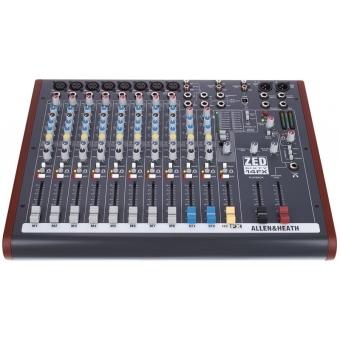 Mixer Allen&Heath ZED60-14FX #2