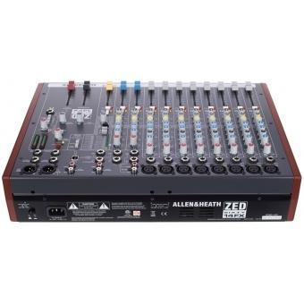 Mixer Allen&Heath ZED60-14FX #3