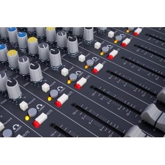 Mixer Allen&Heath ZED60-14FX #4
