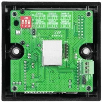 OMNITRONIC MCS-1250 MK2 Keypad #2