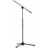 Stativ microfon Euromet cu boom 00623