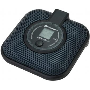 RELACART UB-200 UHF-Boundary Microphone #2