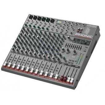 Mixer Phonic AM642DP #3