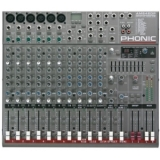 Mixer Phonic AM642DP