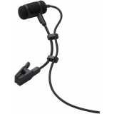 Microfon instrument cu clip-on Audio-Technica ATM350CW