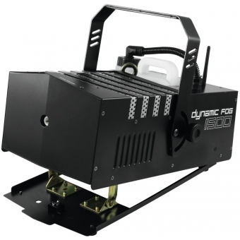 EUROLITE Dynamic Fog 1500 Flex Fog Machine #2