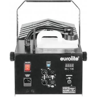 EUROLITE Dynamic Fog 1500 Flex Fog Machine #3