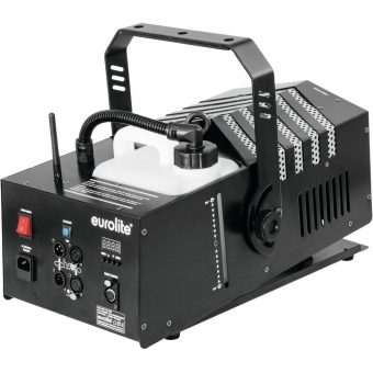 EUROLITE Dynamic Fog 1500 Flex Fog Machine #5