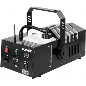 EUROLITE Dynamic Fog 1500 Flex Fog Machine #6