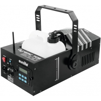 EUROLITE Dynamic Fog 2000 Fog Machine #2