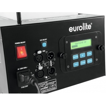 EUROLITE Dynamic Fog 2000 Fog Machine #4