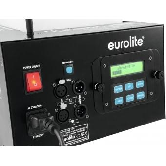 EUROLITE Dynamic Fog 2000 Fog Machine #4