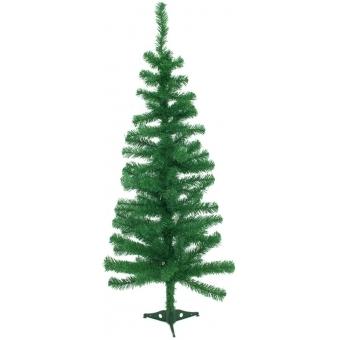 EUROPALMS Christmas tree ECO, 120cm