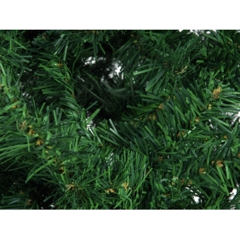 EUROPALMS Christmas tree ECO, 180cm #3