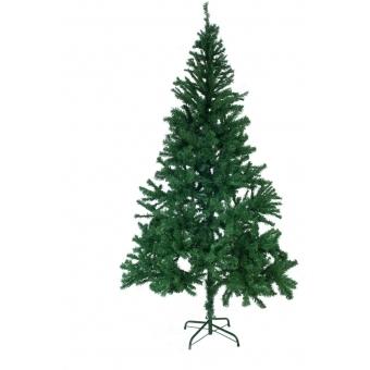 EUROPALMS Christmas tree ECO, 210cm