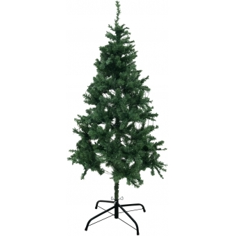 EUROPALMS Christmas tree, illuminated, 180cm #2