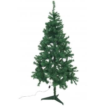 EUROPALMS Christmas tree, illuminated, 210cm #2