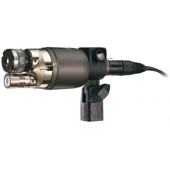 Microfon instrument cardioid AE2500 Audio-Technica #2
