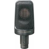 Microfon instrument AE3000 condenser cardioid Audio-Technica