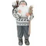 EUROPALMS Santa claus incognito, 120cm