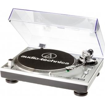 Pick-up Audio-Technica AT-LP120USBHC