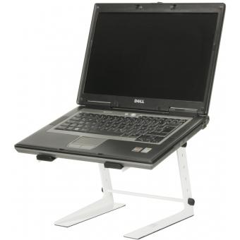 Stativ laptop SLT001EW alb #2