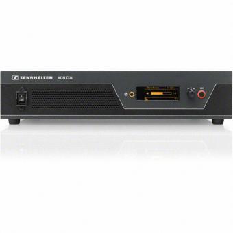 Amplificator digital de conferinta Sennheiser ADN CU1