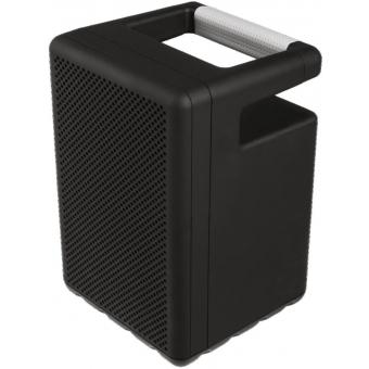 OMNITRONIC SPB-4BT Bluetooth Outdoor Sound System #2