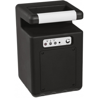 OMNITRONIC SPB-4BT Bluetooth Outdoor Sound System #3