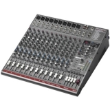 Mixer Phonic AM844D