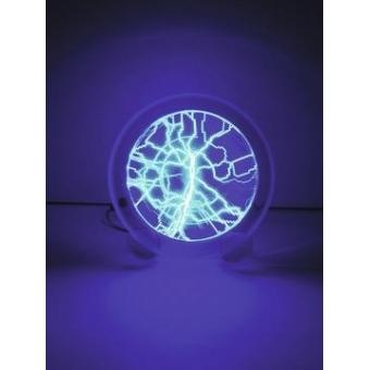 Plasma disc 15cm blue #4