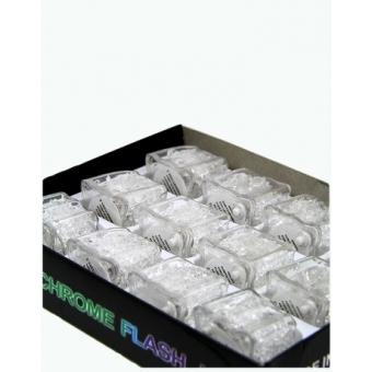 LED Ice cube - white #2