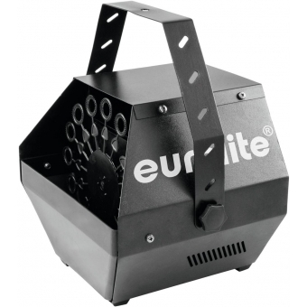 EUROLITE B-100 Bubble Machine black DMX #5