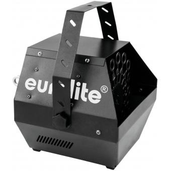 EUROLITE B-100 Bubble Machine black DMX #2