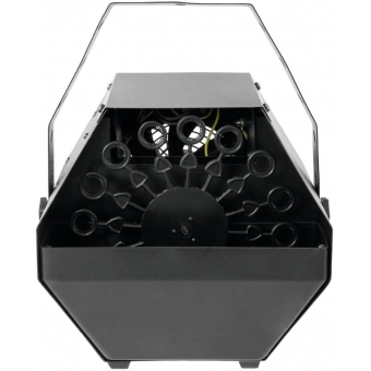 EUROLITE B-100 Bubble Machine black DMX #8