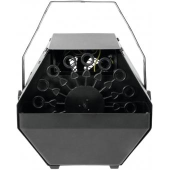 EUROLITE B-100 Bubble Machine black DMX #4