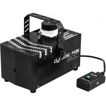EUROLITE Dynamic Fog 600 Fog Machine #1