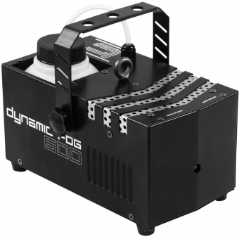 EUROLITE Dynamic Fog 600 Fog Machine #8