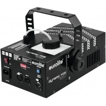 EUROLITE Dynamic Fog 700 Fog Machine #2
