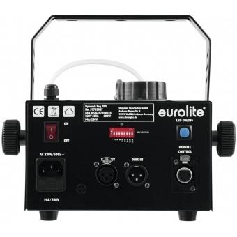 EUROLITE Dynamic Fog 700 Fog Machine #3