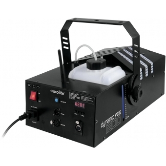 EUROLITE Dynamic Fog 1200 Fog Machine #3