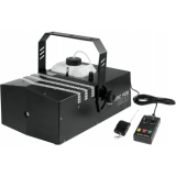 EUROLITE Dynamic Fog 1200 Fog Machine