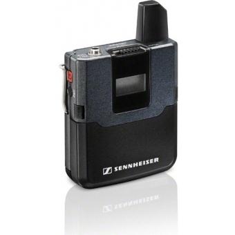 Bodypack transmitter SK D1-H
