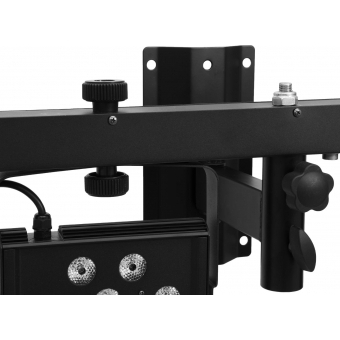 OMNITRONIC TV-1 Wall Mount with TV-Spigot #3