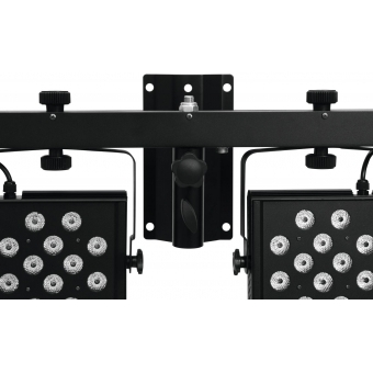 OMNITRONIC TV-1 Wall Mount with TV-Spigot #4
