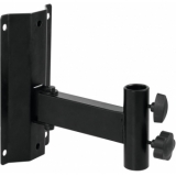 OMNITRONIC TV-1 Wall Mount with TV-Spigot