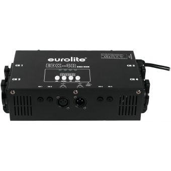 EUROLITE EDX-4RT DMX RDM Truss Dimmer Pack #4